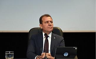 Başkan Seçer, Seyyar Satıcılar İçin Orta Yol Arayışında