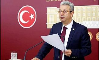 CHP'li Antmen: Vatandaş Vergi Ödüyor, Yandaş ise Ödemiyor
