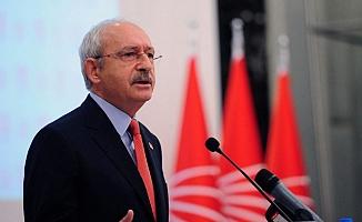 Kılıçdaroğlu'ndan Başörtülülere Saldırıya Tepki