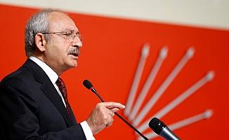 Kılıçdaroğlu'ndan 'CHP İçinde Çete Var' Diyen İnce'ye Yanıt