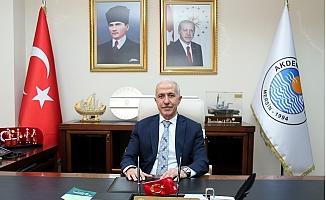 Mustafa Gültak, Mevlid Kandili'ni Kutladı