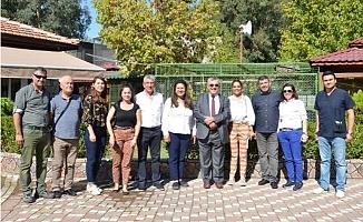 Tarsus Hayvan Parkı İçin Revizyon Çalışması