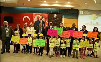 Tarsus'ta Bir İlk: İş Sağlığı ve Güvenliği Sempozyumu