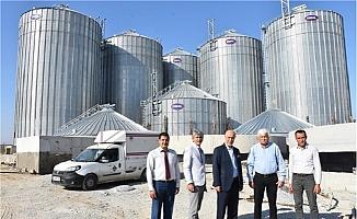 Tarsus'a 700 milyon TL işlem hacmi kazandıracak yatırım