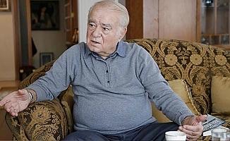 Türkiye'nin Gündemini Bu kadar Meşgul Ettiğim İçin Üzgünüm