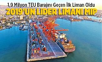 2019'un Lider Limanı MIP