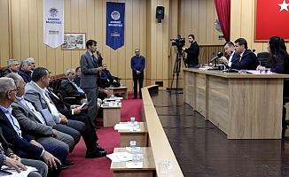Akdeniz Belediyesi 2020 Yılı İlk Meclisini Adanalıoğlu'nda Gerçekleştirecek