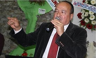 Eski Erdemli Belediye Başkanı Musa Mutlu Tutuklandı