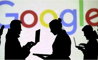 Türkiye'de Google Çöktü mü?