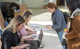 Mersin Büyükşehir 155 Kadını Daha İstihdam Edecek