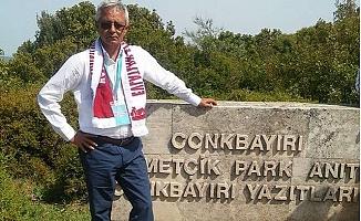 Muhtar Nizamettin Öztürk Hayatını Kaybetti