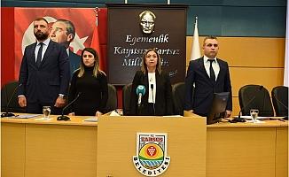 Tarsus Belediyesi  Evsel Katı Atık Tarifelerini Güncelledi