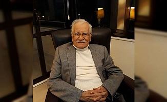 100 Yaşındaki Avukat Şinasi Develi Yaşamını Yitirdi