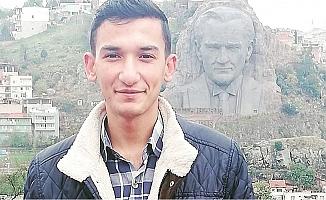 Anamurlu Uzman Çavuş Yasin Sarı İzmir'de İntihar Etti