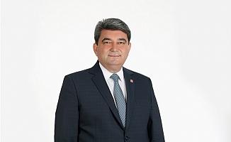 CHP'li Gökçel Milyonlarca Fidan Kurdu mu ?