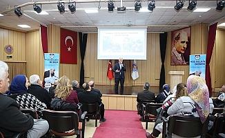 """""""Kadını ve Genciyle Üreten Bir Akdeniz Hedefliyoruz"""""""