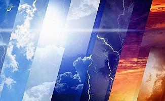 Mersin'de Bugünden İtibaren Yağışlar Bekleniyor...