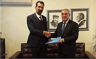 Mersin'in Karaoğlanı DSP Genel Başkan Yardımcısı Oldu.