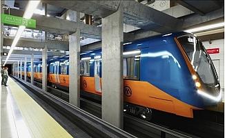Mersin Metrosu İçin İlk Kazma Bu Yıl İçinde Vurulacak