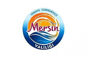 Mersin Valiliği Toplantı-Gösteri Yer ve Güzergahlarını Açıkladı