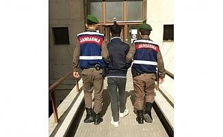Silifke'da 15 Ayrı Suçtan Aranan Şahıs Yakalandı