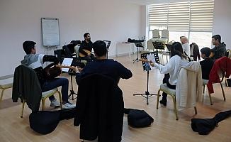 Sosyal Etkinlik Merkezi Yenişehir'de Hayata Geçti