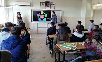 Tarsus Belediyesi Sıfır Atık Eğitimlerine Başladı.