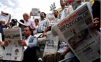 Türkiye'de Gazeteciliğin Son 10 Yılı