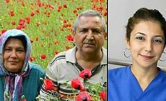 Anne-Babasını Boğarak Öldüren Hemşireye Verilen Ceza Bozuldu