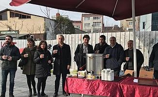 CHP'li Antmen Adliyelerdeki Fahiş Fiyatları Adalet Bakanı'na Sordu