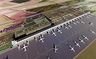 Çukurova Havalimanı İhalesinde Önemli Değişiklik Yapıldı