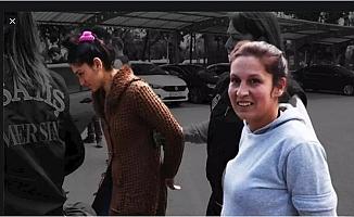 Hırsızlık Şüphelisi Kadın: Yine Geleceğiz Buraya, Merak Etmeyin