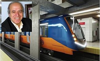Mersin Metrosu.. Son Gelişmeler Ne Anlatıyor?..
