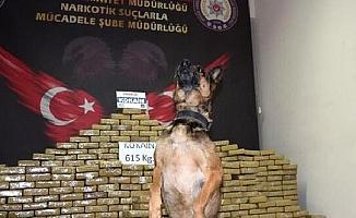 Mersin Polisi Uyuşturucu Ticaretine İzin Vermiyor