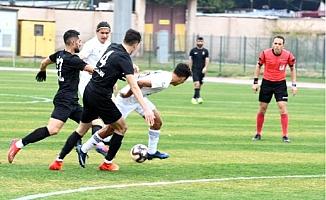 Tarsus İdmanyurdu - Başkent Akademi FK: 2-1