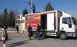 Tarsus'un Hava Kalitesi, Ölçüm Aracı ile Tespit Edilecek