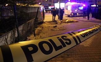 Yenişehir'de Bir Kişi 12. Kattan Aşağı Atladı
