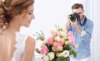 Düğün Fotoğrafçılarına Koronavirüs Etkisi