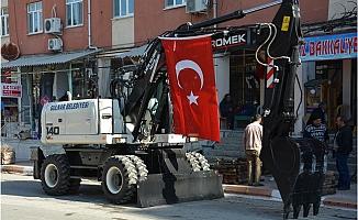Gülnar Belediyesi Araç Filosunu Genişletiyor