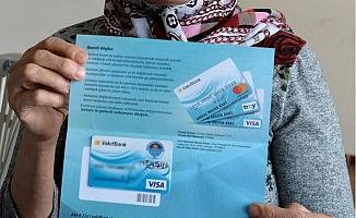 Mersin'de Halk Kartlara Mart Ayı Yüklemeleri Yapıldı