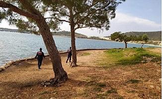 Mersin'de Piknik ve Mesire Alanları Boş Kaldı