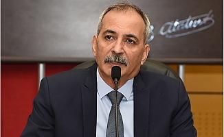 Tarsus Belediyesi Corona Virüs Kriz Masası Oluşturdu