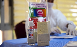 Büyükşehir'den Corona Virüse Karşı Sağlık PAKETİ