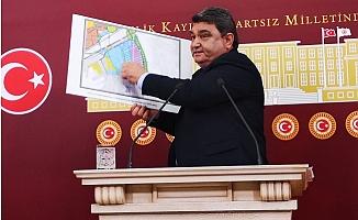 CHP'li Gökçel: Rant Salgını
