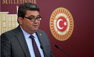 CHP'li Gökçel: ''Limon İhracatçısı Mağdur''