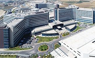 Mersin Şehir Hastanesi, Tüm İmkanlarıyla Koronavirüse Karşı Savaşıyor