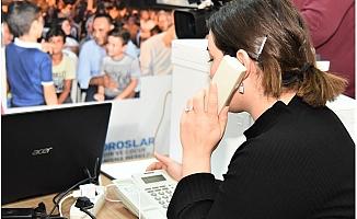 Toroslar'da Online Terapi Hizmeti Sürüyor