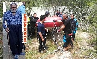 Mersin'de 4 Gündür Aranıyordu, Göksu Irmağı'nda Ölü Bulundu