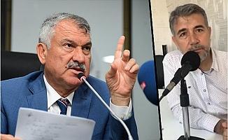Adana Büyükşehir Belediye Başkanı Zeydan Karalar'a Kayyum Tehdidi