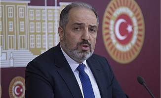 """""""AK Parti'de Siyaset Yaparken Çocuklarımın Yüzüne Bakamıyordum"""""""